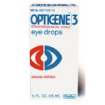 Optigene/3 Eye Drops (1/2 oz)